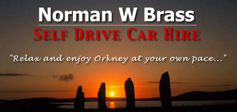 Stromness Car Hire
