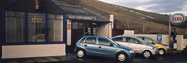 Stromness Car Hire Orkney